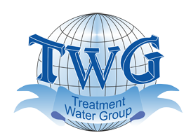 TWG - Acque. Depurazione, trattamento delle acque. Impianti ed apparecchi filtrazione e microfiltrazione